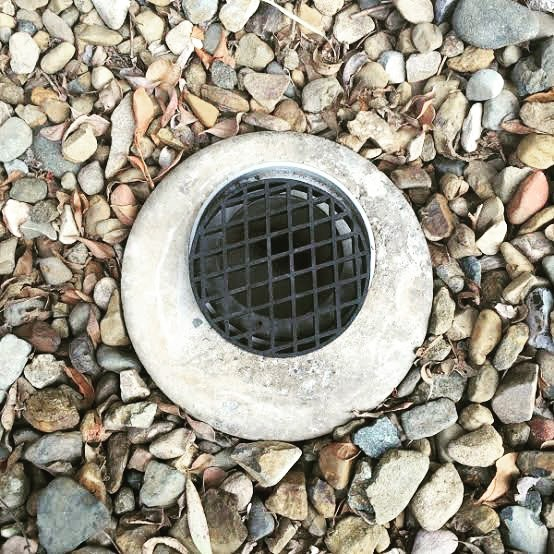 It's important to keep your Overflow Relief Gully maintained